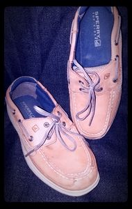 Boys Lanyard Sperry Top Sider Size 6M